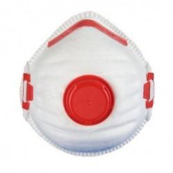 Półmaska filtrująca FS-O/30V FFP3 NR D