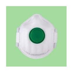 Półmaska ochronna filtrująca FS FFP2