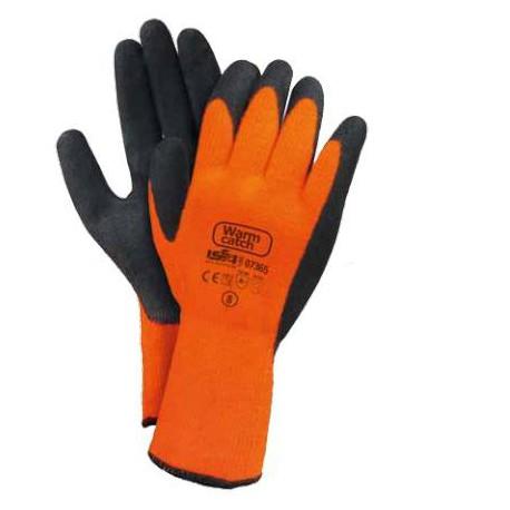Rękawice zimowe WARM CATCH ISSA
